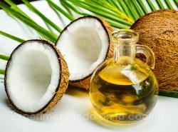 Los increíbles beneficios del aceite de coco